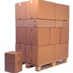 Shipping Boxes To Dubai Pick and Move