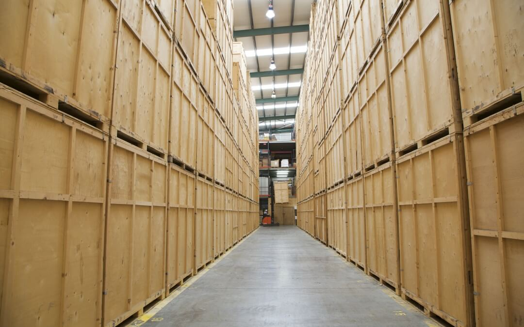 How much does it cost to rent a Self Storage Unit in London? Why Pay More.