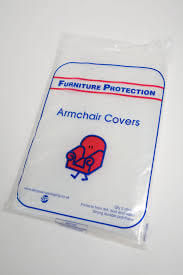 Armchair Removal Covers Pick and Move