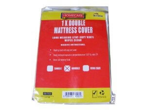 Double mattress cover Pick and Move