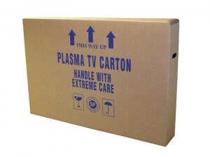 TV PICTURE BOXE Pick and Move