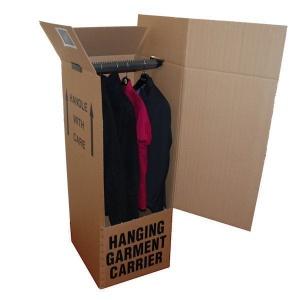Wardrobe boxes Pick and Move