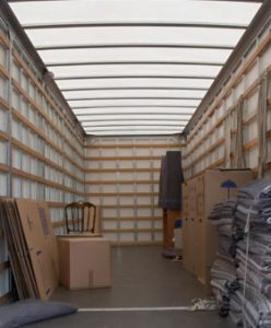 Removals Bloomsbury - WC1 Pick and Move