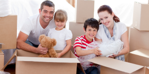 Removals to Dubai Pick and Move