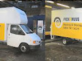 Removals Docklands -E14 Pick and Move