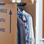 Moving Checklist Pick and Move