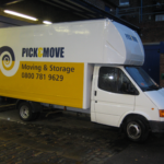 Removals Fulham Pick and Move
