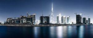Removals to Dubai Pick and Move