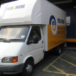 Removals Hammersmith - W6 Pick and Move